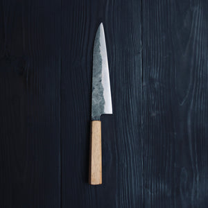Gyuto 220mm / 26C3 - Soft steel