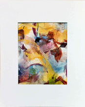 Load image into Gallery viewer, Abstract Work on Paper II