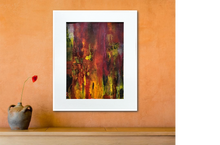 Lade das Bild in den Galerie-Viewer, Color Code: Red I