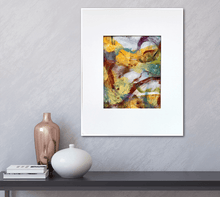 Load image into Gallery viewer, Abstract Work on Paper I