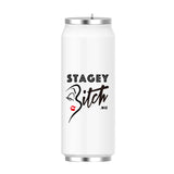 THE PROPER STAGEY WATER/BEER CAN (500ml)