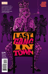 LAST GANG IN TOWN #3 (OF 7) (MR)