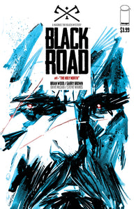BLACK ROAD Bundle #1 - #5