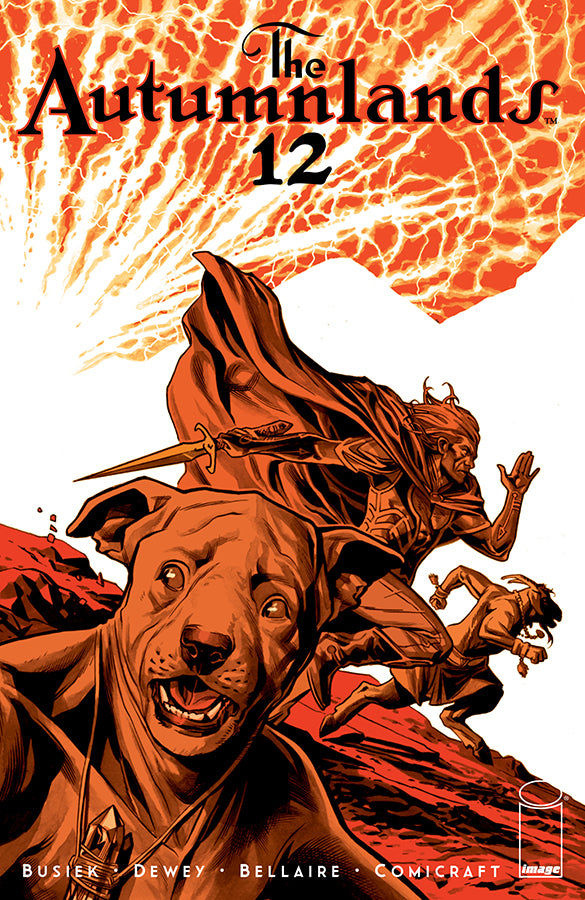 AUTUMNLANDS TOOTH & CLAW #12 (MR)