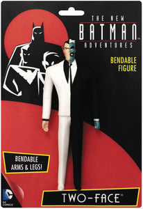 NEW BATMAN ADVENTURES TWO-FACE BENDABLE FIGURE (C: 1-1-1)