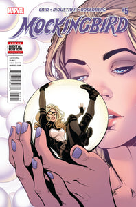 MOCKINGBIRD #5