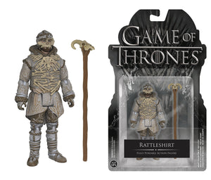 GAME OF THRONES LORD OF BONES ACTION FIGURE (C: 1-1-2)