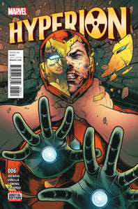 HYPERION #6