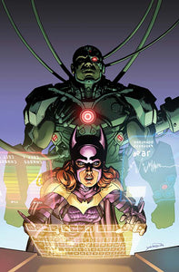 INJUSTICE GODS AMONG US YEAR FIVE #16