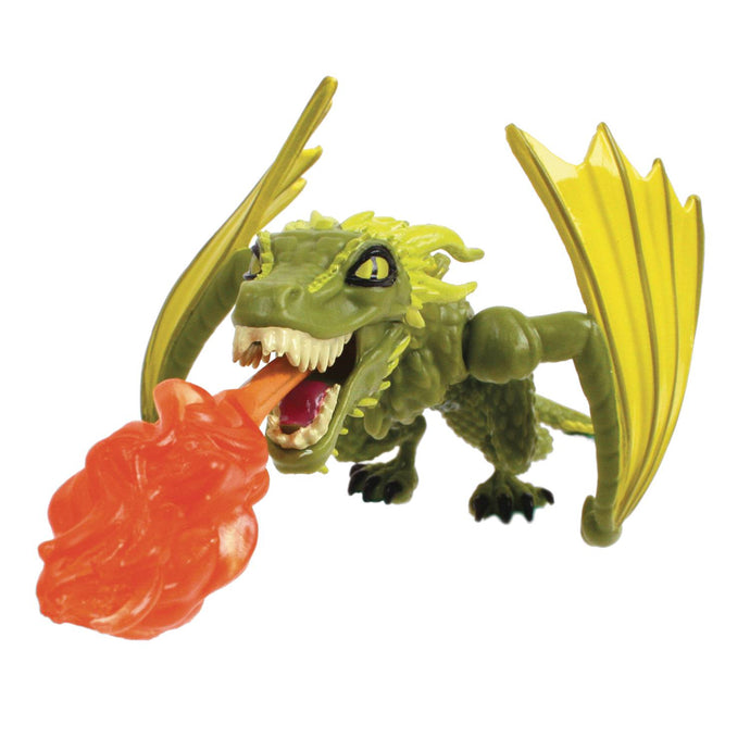 TLS X GAME OF THRONES RHAEGAL MINI FIG WV1 (NET) (C: 1-1-2)