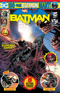 BATMAN GIANT #1