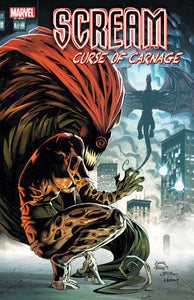 SCREAM CURSE OF CARNAGE #4