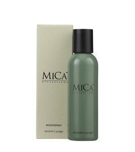 MiCa Room Spray Eccentric Jungle