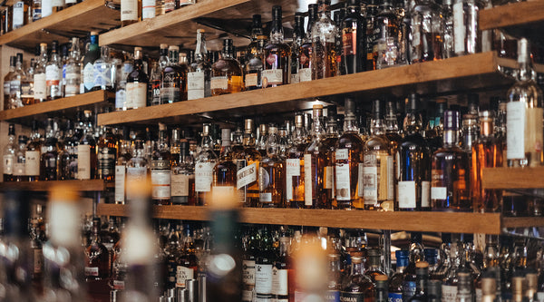 Which Country Buys The Most Whisky?