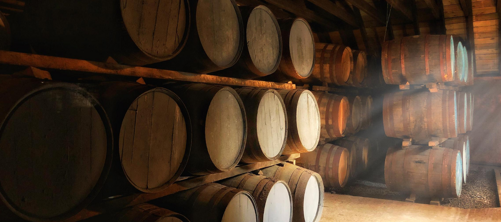 Read our Whisky Cask Investment Guide