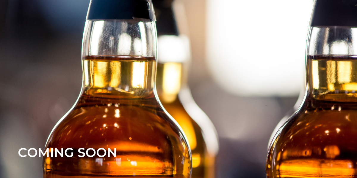 Single Malt Scotch Whisky from Spiritfilled is coming soon