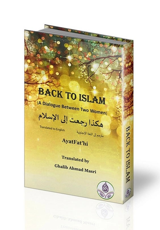 Back to Islam