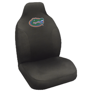 NCAA Embroidered Car Seat Covers