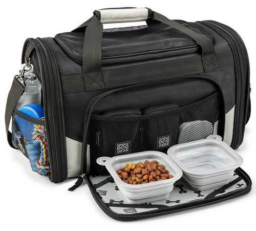 Pet Carrier Plus by Mobile Dog Gear