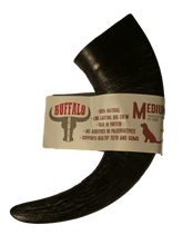 Load image into Gallery viewer, Buffalo Horn Eco Dog Chew