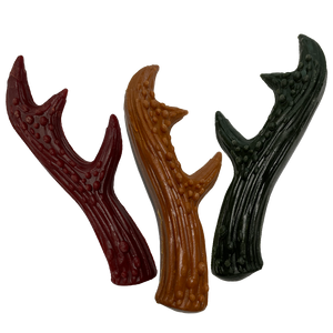 Vegetable Antler Eco Dog Chew