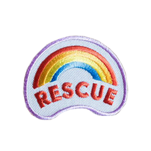 Load image into Gallery viewer, Rescue Badge by Scout's Honour