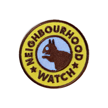 Load image into Gallery viewer, Neighbourhood Watch Badge by Scout's Honour