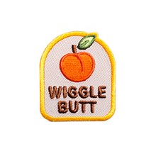 Load image into Gallery viewer, Wiggle Butt Badge by Scout's Honour