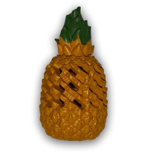 Pineapple Eco Dog Toy