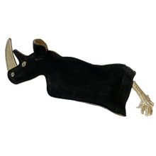 Load image into Gallery viewer, Ronnie the Rhino Eco Dog Toy