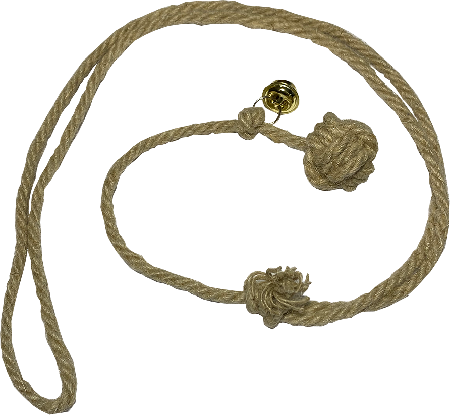 Monkey Fist Eco Cat Toy