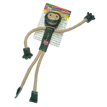 Load image into Gallery viewer, Milo the Monkey Eco Dog Toy