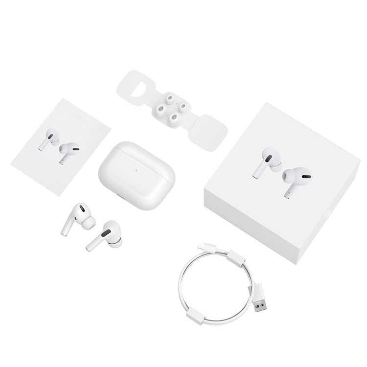 BT AirPods White