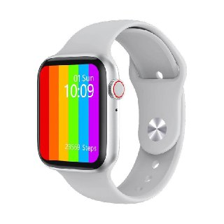 BT SMART WATCH WHITE
