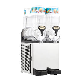 Rental - Dual Bowl Black Slush Machine, each