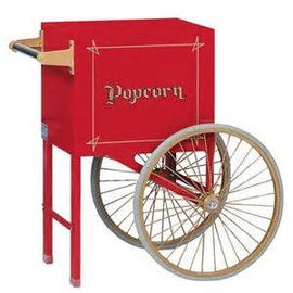 Rental - Antique Style Cart for Popcorn Machine, each