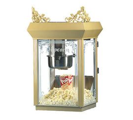 Rental - 6 oz Kettle Antique Style Popcorn Machine, each