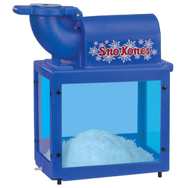 Rental - Electric Sno King Sno Kone machine, each