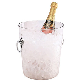 Rental - Acrylic Ice / Wine Bucket, each