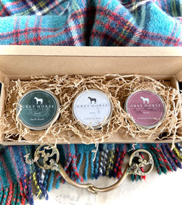 GIFT SET - HOLIDAY TIN COLLECTION