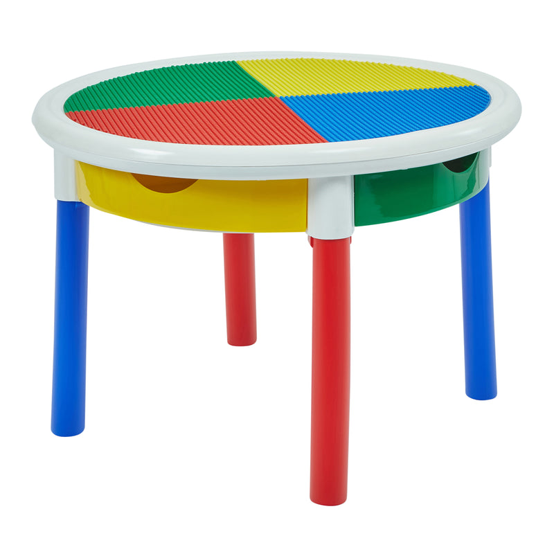3-in-1-round-activity-table-product-lego-top at Child Land