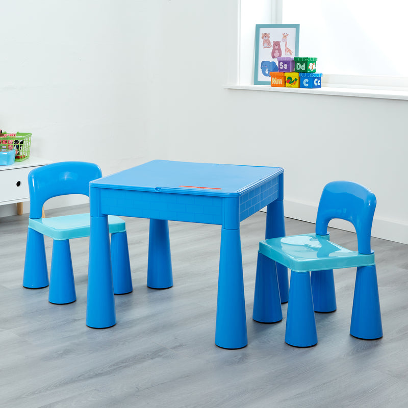 899B-blue-table-and-2-chairs-lifestyle at Child land