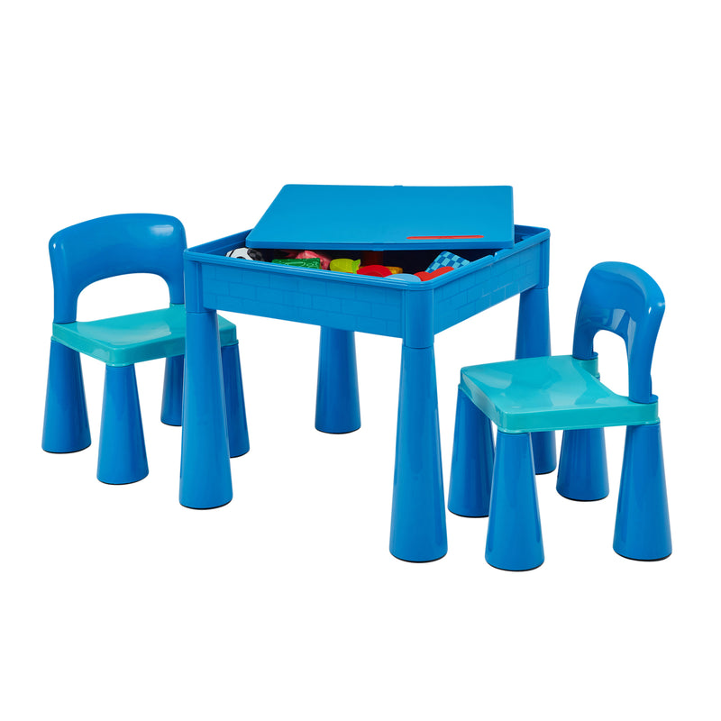 899B-blue-table-and-2-chairs-product-storage at Child Land