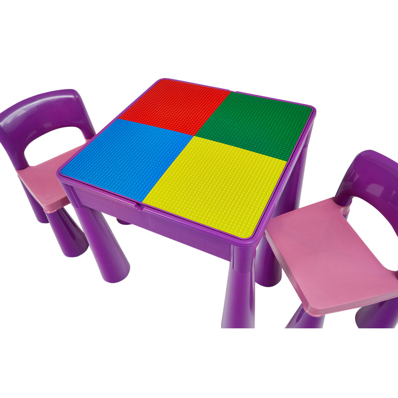 urple-table-and-2-chairs-product-close-up-lego-top at Child Land
