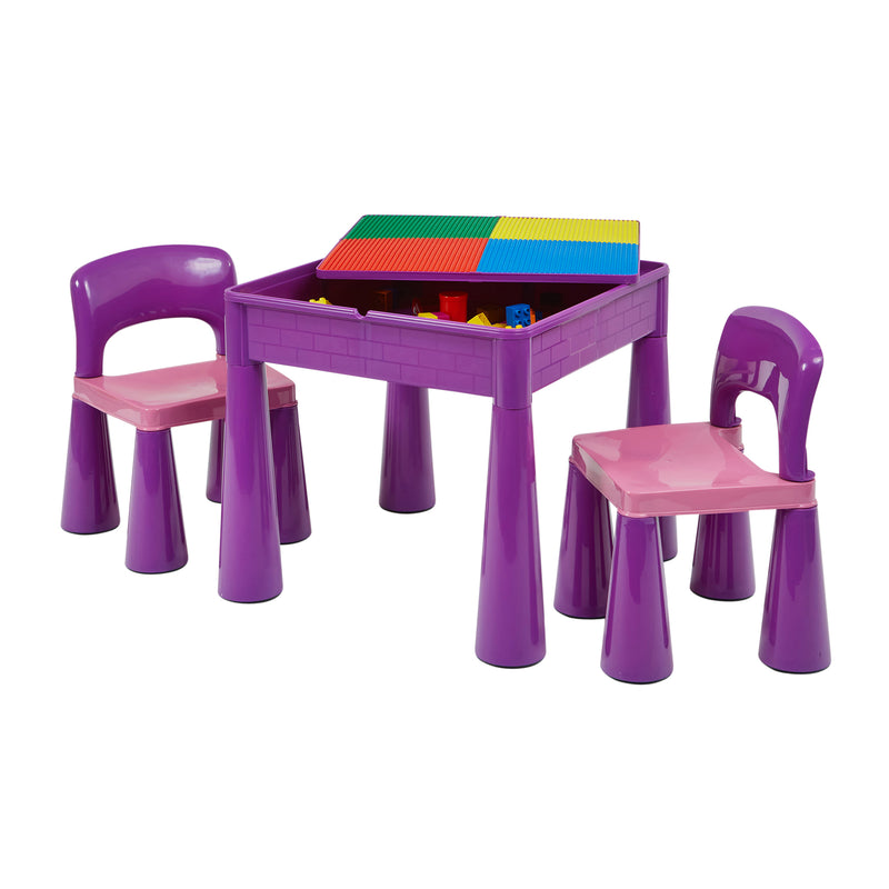 purple-table-and-2-chairs-product-storage  at Child Land