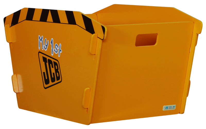 JCB Skip Toybox at Child Land