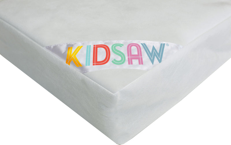 Junior Toddler Fibre Safety Mattress at Child Land
