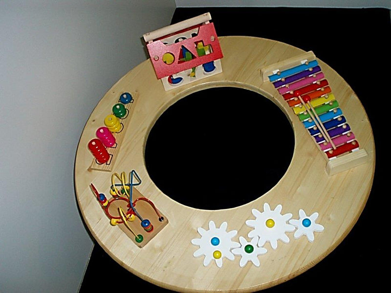 Music Game Table at Child Land