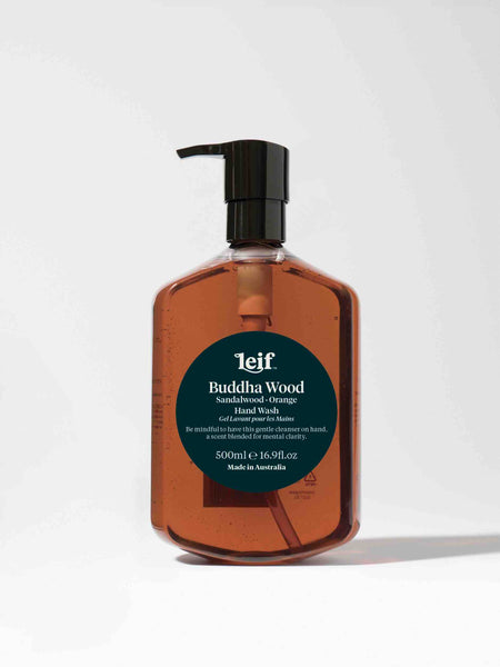 Leif_Products_Natural_Hand_Wash_Buddah_Wood_500ml