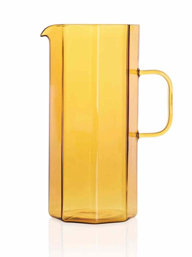 Maison_Balzac_CouCou_Jug_Miel_Honey_Yellow